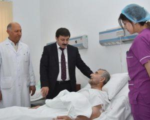 Respublika Klinik Xəstəxanasi Azərbaycan Tibb Ensiklopediyasi